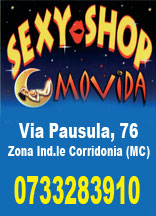 SEXY SHOP MOVIDA, Girls a Civitanova Marche (Macerata, Marche)